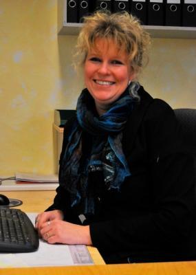 Regina Nehls - Buchhaltung und Sekretariat